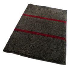 ROUTNER Fürdőszoba-szőnyeg, cseh produkció, IRSINA Antracit