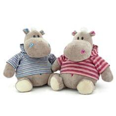 Orange Toys Hippo Stripes Hoody