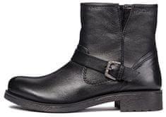 Geox dámská kotníčková obuv Rawelle D846RC 000TU