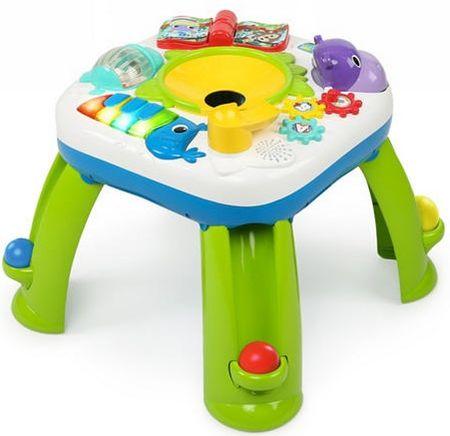 Bright Starts Aktív asztal Ball Get Rollin