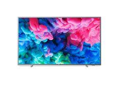 Philips 4K TV prijemnik 50PUS6523/12 (Smart TV, Wi-Fi)