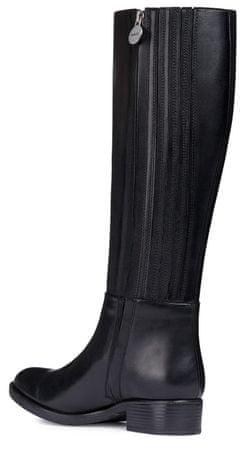 Geox női csizma Felicity 37 fekete | MALL.HU
