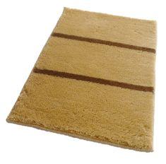 ROUTNER Fürdőszoba-szőnyeg, cseh produkció, IRSINA Drapp