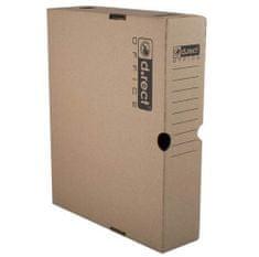 Leviatan arhivska škatla A4/80 mm