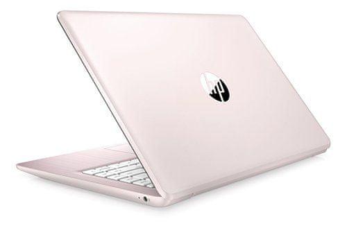 Notebook HP Stream 14-ds0011nc WiFi ac rychlý internet mikrofon kamer