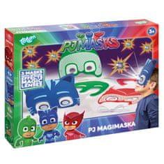 Totum PJ Masks set