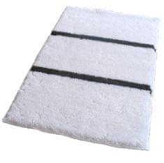 ROUTNER Kúpeľňová predložka, česká výroba, IRSINA biela
