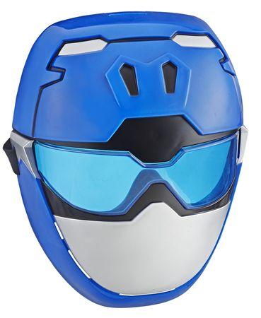 HASBRO Power Rangers Maska Blue Ranger