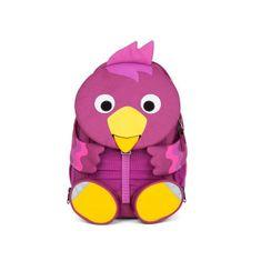 Affenzahn Detský batoh veľký kamarát - Vtáčik Bibi