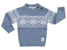 Jacky chlapecký svetr