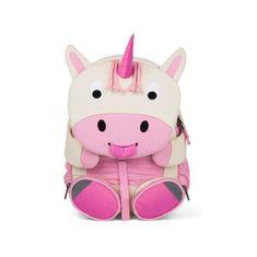 Affenzahn Detský batoh veľký kamarát - Jednorožec Uma