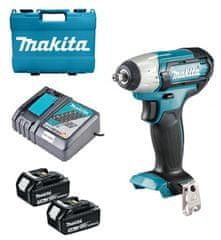 Makita DTW180RFE akumulatorski udarni vijačnik