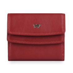 Braun Büffel Dámská kožená peněženka Golf 2.0 90115-051
