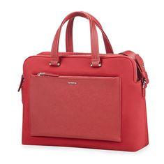 """Samsonite Dámská taška na notebook Zalia 85D-004 14.1"""""""