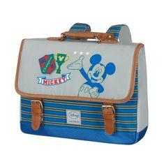Samsonite Školní taška Disney Stylies S 28C 8 l