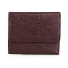 Esquire Dámská kožená peněženka 127805