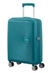 American Tourister Kabinový cestovní kufr Soundbox Spinner EXP 32G 35,5/41 l