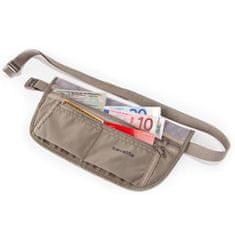 Travelite Bezpečnostní kapsička Safe Pouch Waist 99-40