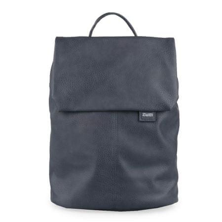 Zwei Dámský batoh Mademoiselle MR13 6 l tmavě modrý