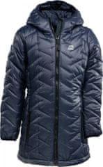 ALPINE PRO Dívčí zimní kabát ISSO
