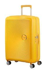 American Tourister Cestovný kufor Soundbox Spinner 32G 97/110 l