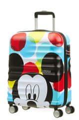 American Tourister Kabinový cestovní kufr Wavebreaker Disney Spinner 31C 36 l