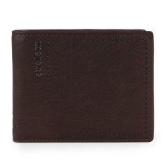 Strellson Pánská kožená peněženka Norton 4010002440