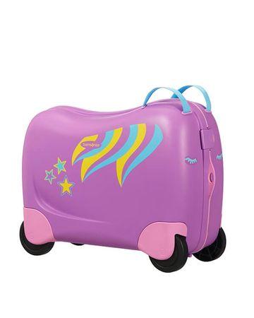 Samsonite Kabinový cestovní kufr Dream Rider CK8 25 l Pony Polly
