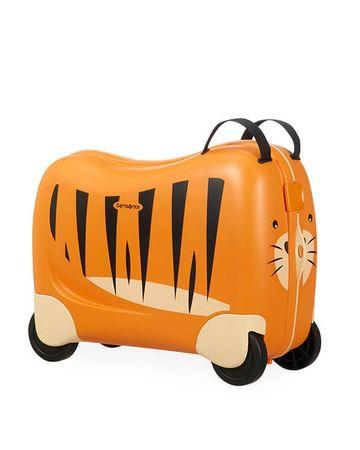Samsonite Kabinový cestovní kufr Dream Rider CK8 25 l Tiger Toby