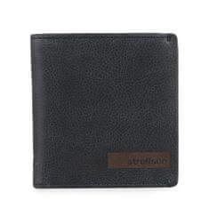 Strellson Pánská kožená peněženka Goldhawk 4010002302
