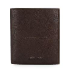 Strellson Pánská kožená peněženka Coleman 2.0 4010002551