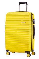 American Tourister Cestovní kufr Aero Racer EXP 66,5/75,5 l