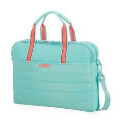 """American Tourister Dámská taška na notebook Uptown Vibes 64G 15.6"""""""