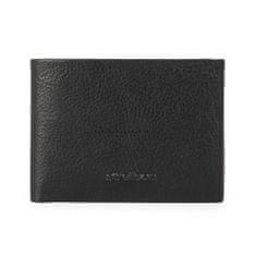 Strellson Pánská kožená peněženka Coleman 2.0 4010002550