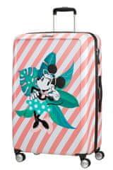 American Tourister Cestovní kufr Funlight Disney Spinner 48C 98,5 l