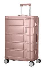 American Tourister Cestovný kufor Alumo Spinner 70G 64 l