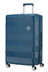 American Tourister Cestovní kufr Flylife Spinner EXP 81G 100/114 l