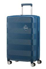 American Tourister Cestovný kufor Flylife Spinner EXP 81G 70/81 l