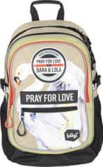 BAAGL Školní batoh Dara A-6156 29 l