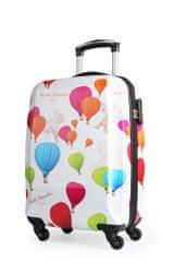 Borderline Kabinový cestovní kufr JB2024