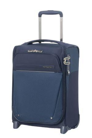 Samsonite Kabinový cestovní kufr B-Lite Icon Upright Underseater CH5 28 l tmavě modrá