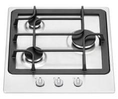 Nardi THG30HAVX, plinska kuhalna plošča