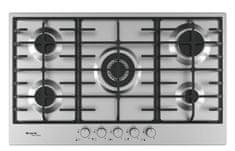 Nardi VG95AVX, plinska kuhalna plošča