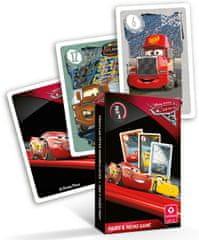 Cartamundi karte Crni Petar, Cars 3 (display 20 paketa)