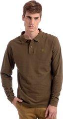 Polo Club C.H.A koszulka męska polo
