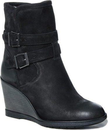Gusto dámska členková obuv JAZZ_FILTER čierna 39