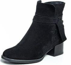 Gusto buty damskie za kostkę