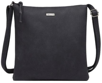 Tamaris Női kézitáska LOUISE Crossbody Bag M Black