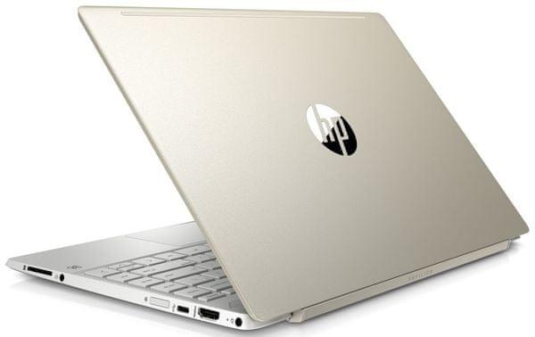 Notebook HP Pavilion 13-an0014nc HD webkamera
