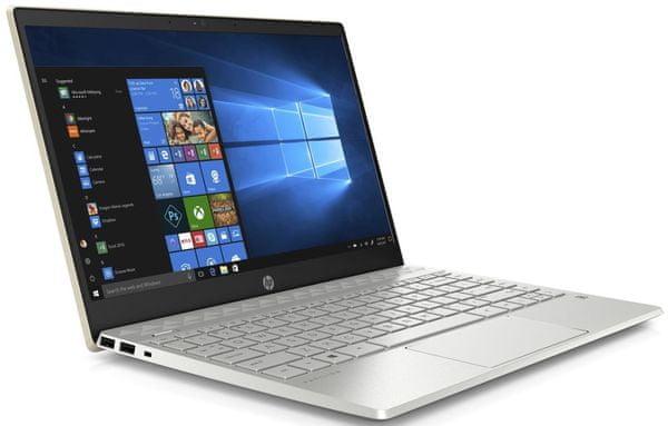 Notebook HP Pavilion 13-an0014nc 13,3 palců Intel Core i3-8145U